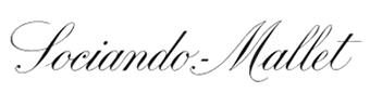 Sociando-Mallet Logo